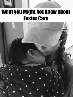 This is Love: Foster Care and Siblings